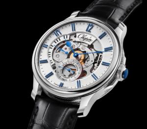 Zegarek marki Chopin
